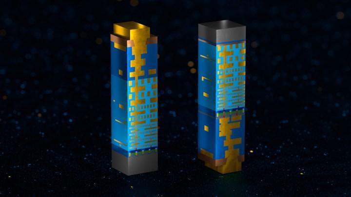 Intel RibbonFet