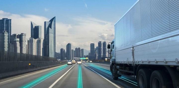 Araçların seyir halindeyken şarj olabileceği teknoloji üretiliyor