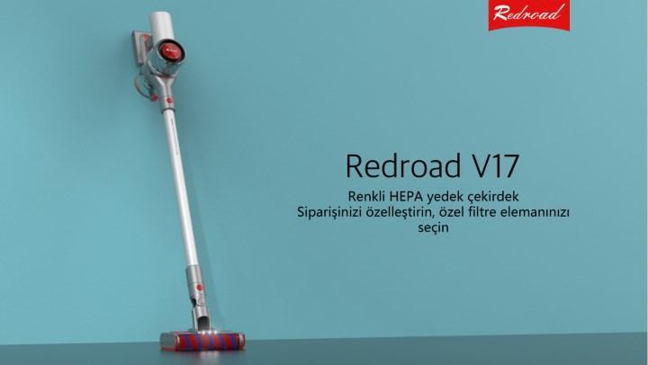 """RedRoad: Akıllı ev aletlerinin """"rüya takımı"""""""