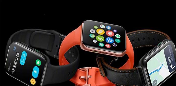 Oppo Watch 2 tanıtıldı: İşte özellikleri ve fiyatı
