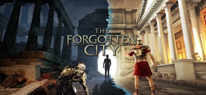 The Forgotten City – İnceleme