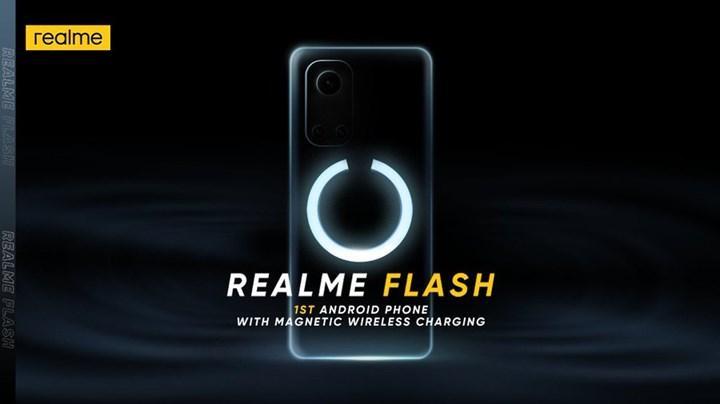 Realme Flash geliyor