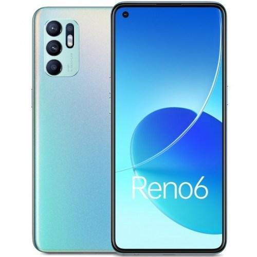 Oppo Reno6 4G geliyor