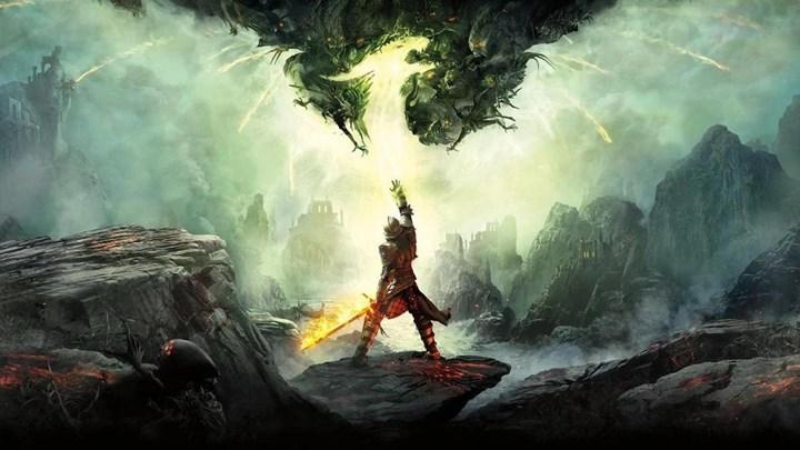 Dragon Age'in dizisi geliyor!