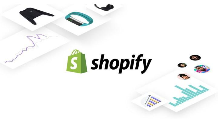 Shopify'da NFT satışı yapılabilecek