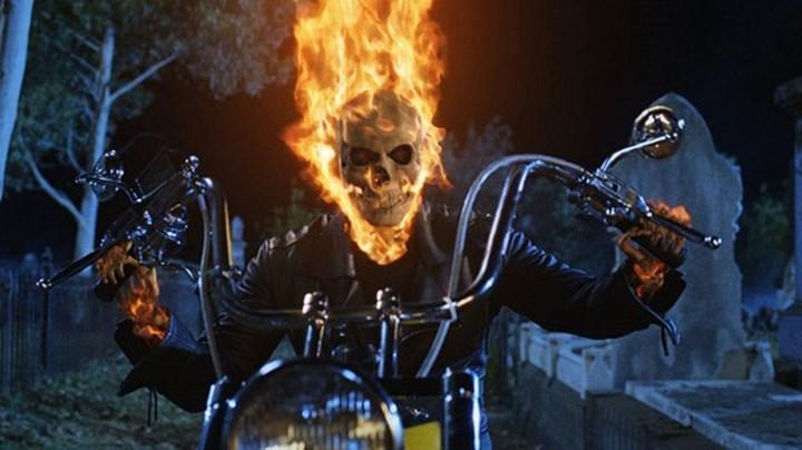 Norman Reedus, Ghost Rider'ı canlandırmak istiyor
