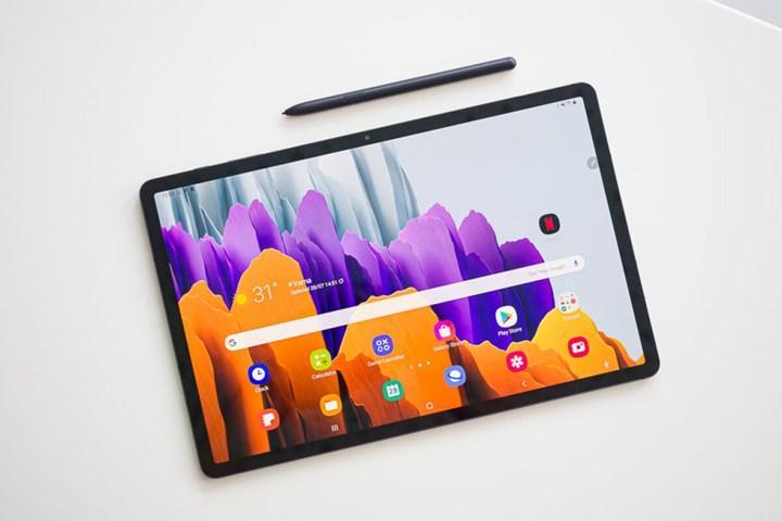 Samsung Galaxy Tab S8 ne zaman çıkacak?