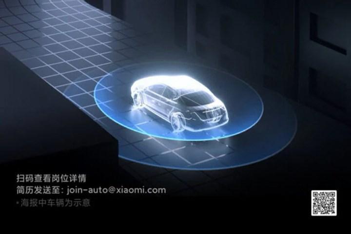 Xiaomi, otonom sürüş teknolojisi uzmanlarını işe alıyor