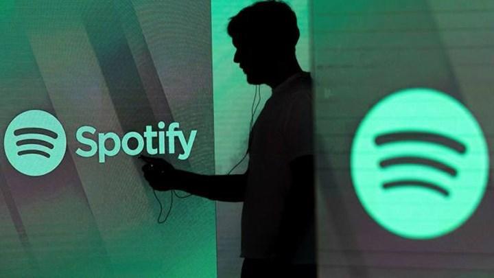 Spotify, üçüncü çeyrekte 23,6 milyon dolar zarar bildirdi