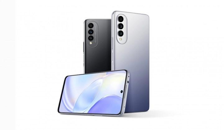 Huawei Nova 8 SE Vitality Edition, Çin'de sessizce ortaya çıktı