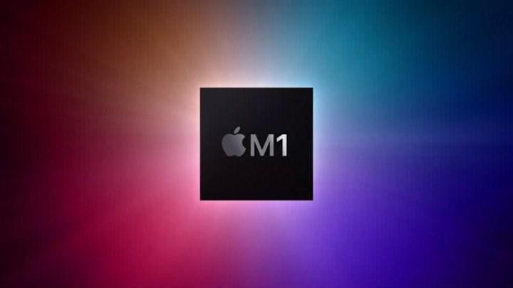 Apple M1 başarısı