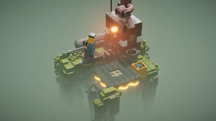 LEGO Builder's Journey - İnceleme