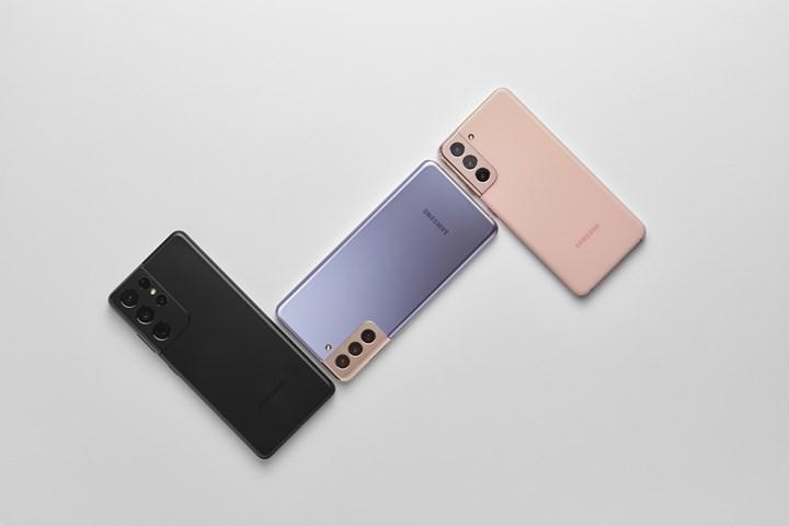 Samsung ikinci çeyrek