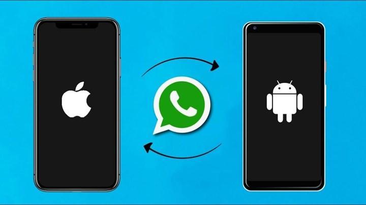 WhatsApp, iOS ve Android arası sohbet taşımaya izin verecek