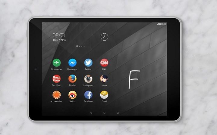 HMD Global'den Nokia tablet geliyor