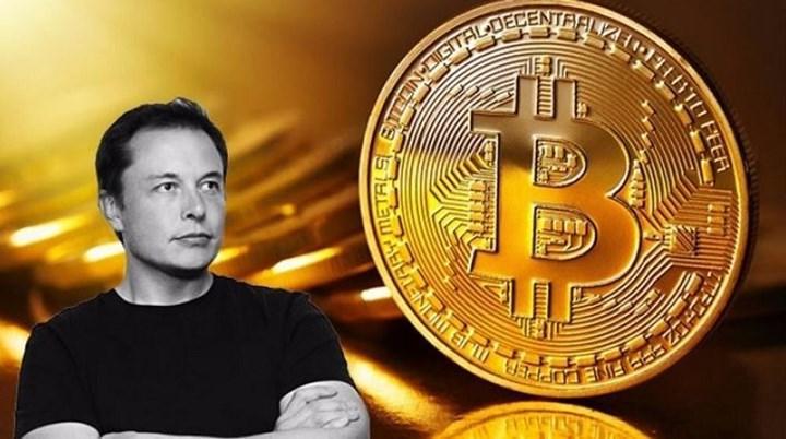 Tesla Bitcoin'lerini sattı mı?