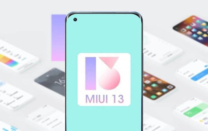 MIUI 13'ün hangi yeniliklerle geleceği belli oldu