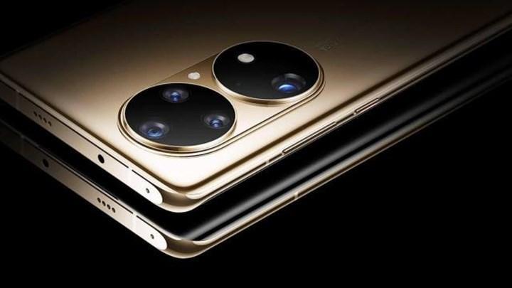 Huawei P50 ve P50 Pro tanıtıldı: İşte özellikleri