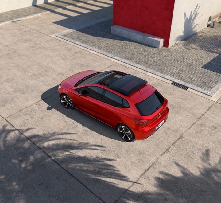 Yeni 2021 Seat Ibiza Türkiye fiyatı ve özellikleri