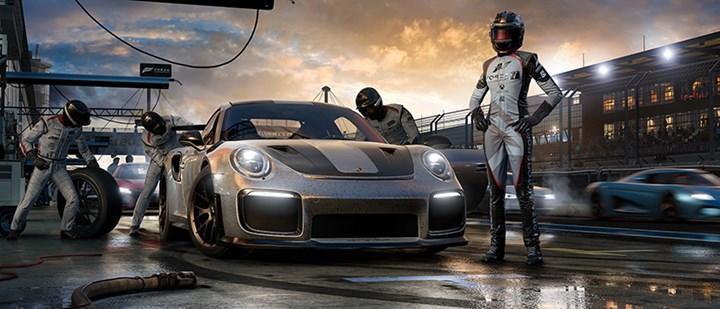 Forza Motorsport 7, Eylül 2021'de mağazalardan kaldırılacak