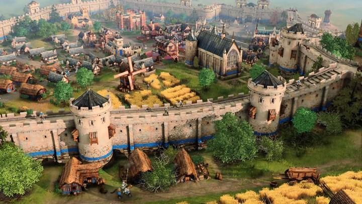 Age of Empires IV'ten yeni bir fragman geldi