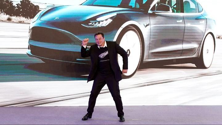 Tesla Yapay Zeka Günü etkinliğinin tarihi belli oldu
