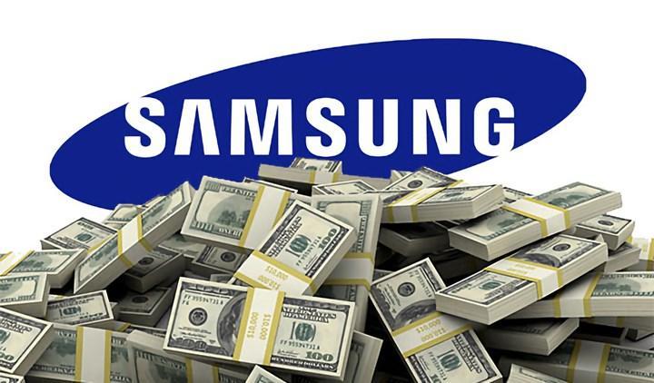Samsung, yeni şirketler satın almak için hazırlık yapıyor