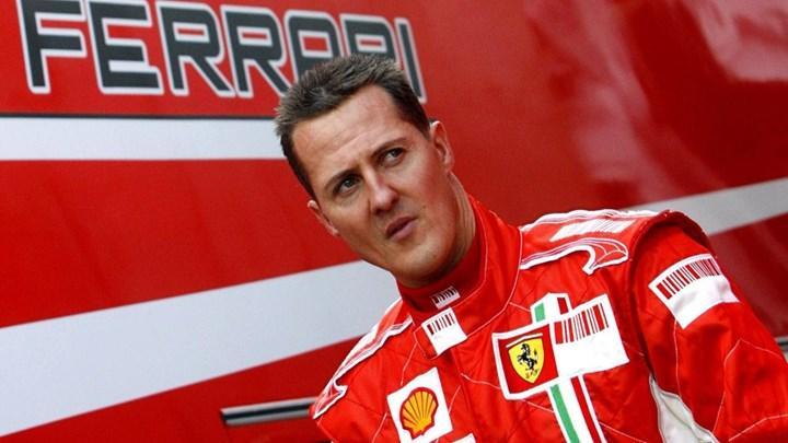 Netflix, Michael Schumacher belgeseli hazırlıyor