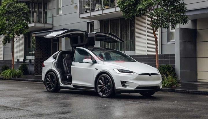 Cybertruck'ın kapı kolları olmayacak mı? Elon Musk açıkladı