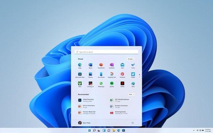 Windows 11, Windows 10'a benzer şekilde güncellenecek