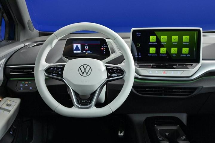 VW elektrik araç satışlarında umduğunu bulamadı, işte detaylar