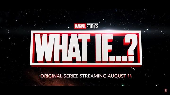 What If...?'ten yeni görseller paylaşıldı