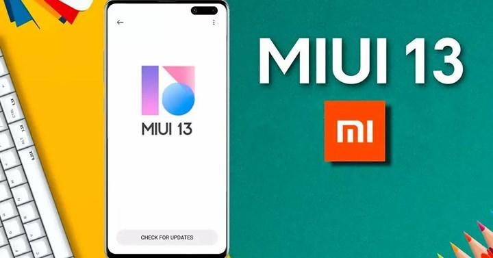MIUI 13'ün çıkışı ileriki bir tarihe ertelendi