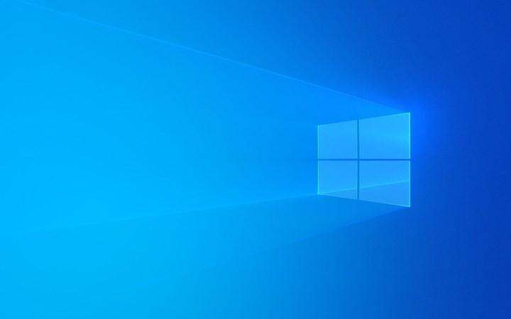Windows 10, birçok hatayı düzelten önemli bir güncelleme aldı