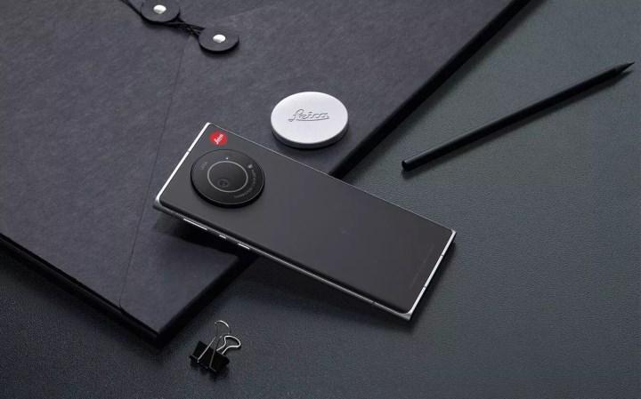 Leica'nın ilk akıllı telefonu Leitz Phone 1, Japonya'da satışa çı