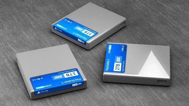 PlayStation 5 mimarı konsol için favori SSD'yi açıkladı