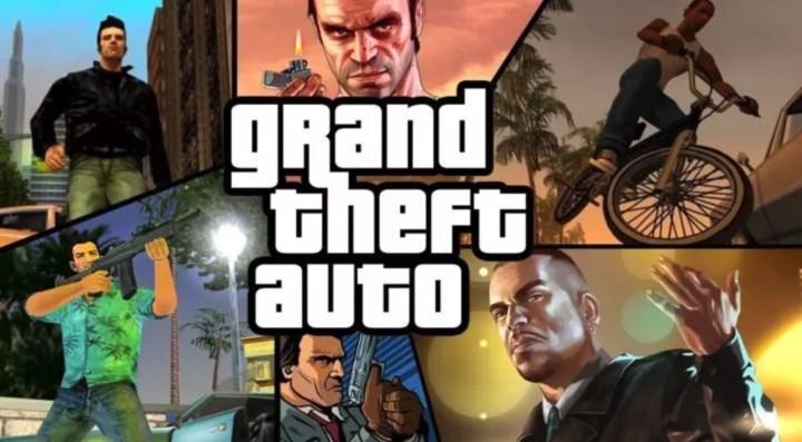Steam'de GTA oyunlarına büyük indirimler