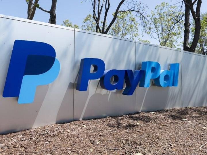 PayPal'dan İrlanda'da krito para atağı