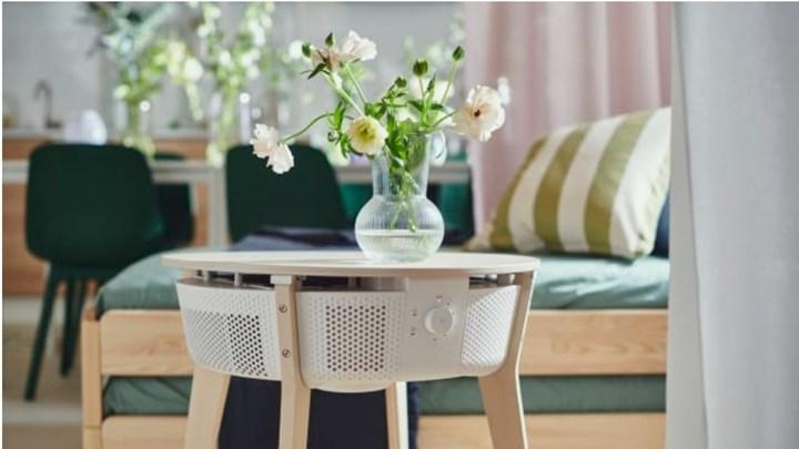 IKEA Starkvind akıllı hava temizleyici