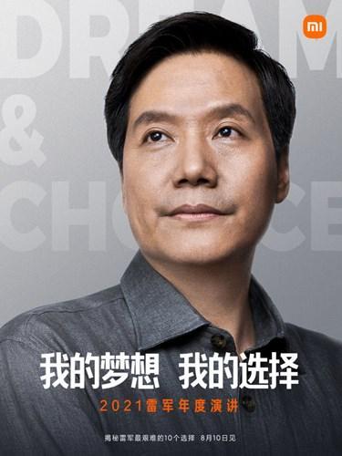 Xiaomi Mi Mix 4 ve Mi Pad 5 ne zaman tanıtılacak?