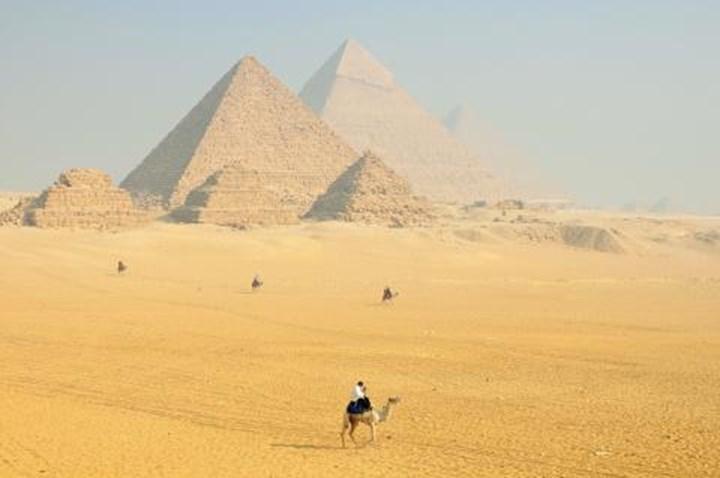Mısır, on yıl içinde su kıtlığı ile karşı karşıya kalabilir