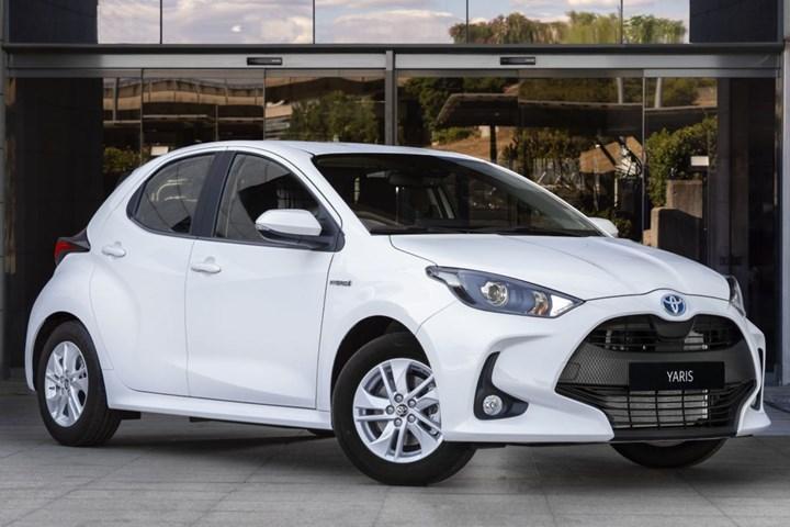 Toyota Yaris'in ticari versiyonu tanıtıldı: Yaris ECOVan