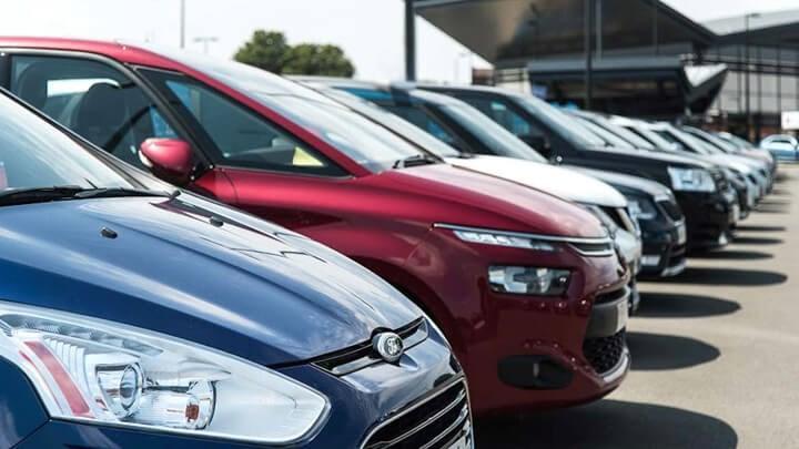 İkinci el araç pazarı 2021'in ilk yarısında yüzde 25 daraldı
