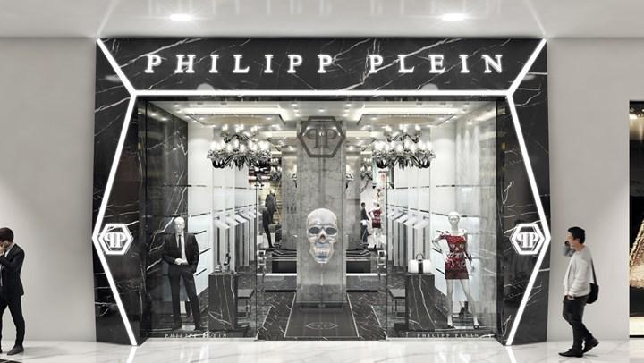 Philip Plein, kripto paralarla ödemeyi kabul etmeye başlıyor