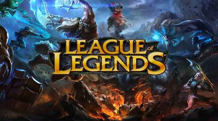 FTX, League of Legends ile anlaştı