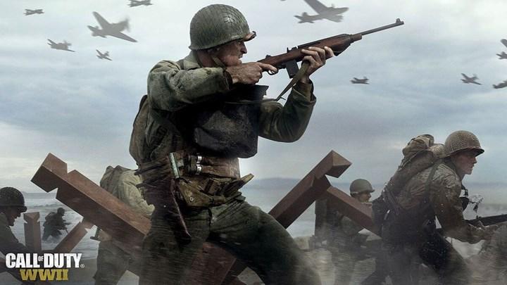 Call of Duty Vanguard hem eski hem de yeni nesil için çıkacak