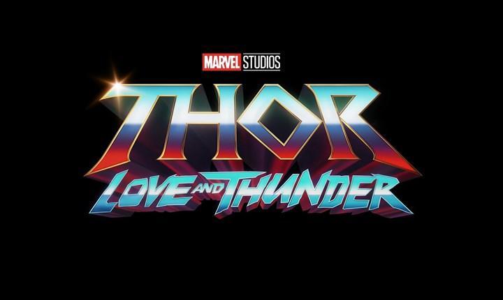 Marvel filmi Thor: Love and Thunder'dan yeni görseller paylaşıldı