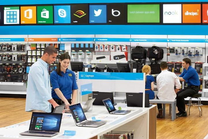 Dizüstü bilgisayar satışları rekor kırıyor: Lider kim?