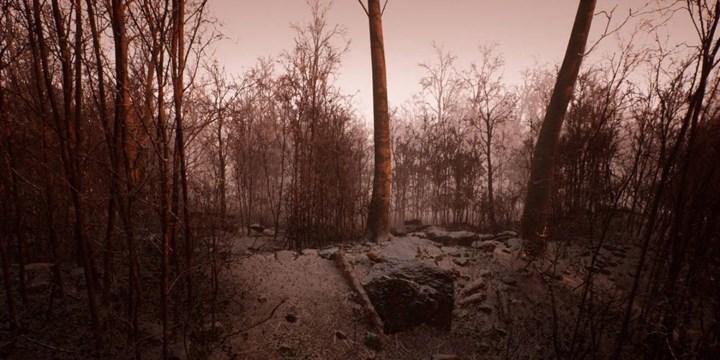 PS5 özel oyunu Abandoned'dan görseller sızdırıldı