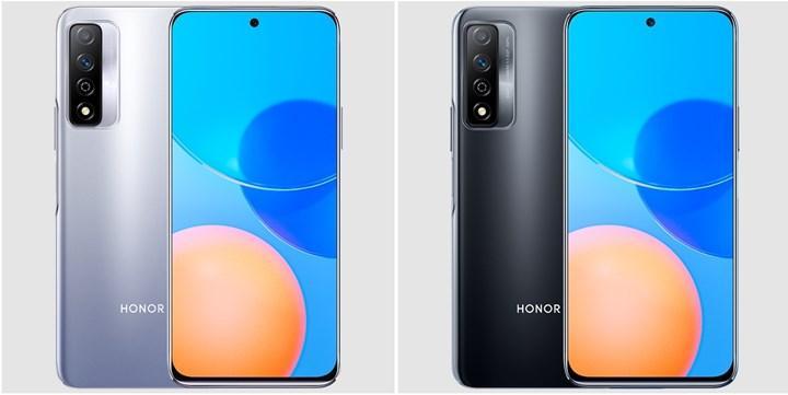 Honor Play5T Pro tanıtıldı
